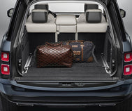 Land Rover Range Rover - LOADSPACE RETENTION NET