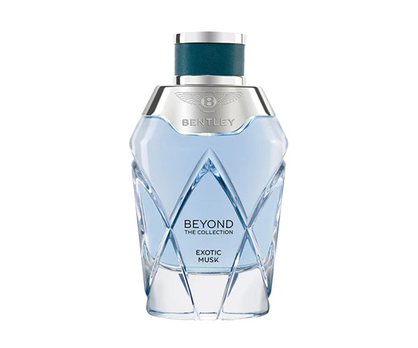 Bentley - Beyond The Collection - Exotic Musk