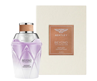Bentley - NEW Beyond The Collection - Radiant Osmanthus