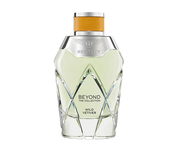 Bentley - Beyond The Collection - Wild Vetiver