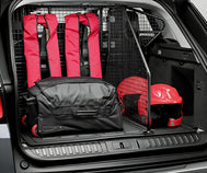 Land Rover Range Rover Sport - LUGGAGE PARTITION DIVIDER