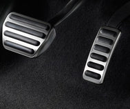 Land Rover Range Rover Sport - SPORT PEDAL COVERS - 18MY ONWARDS