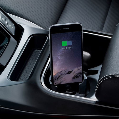 Jaguar I-Pace iPhone Connect and Charge Dock