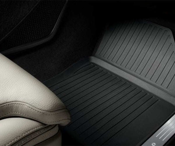 Volvo XC90 Protection Pack - Blond 7 Seat