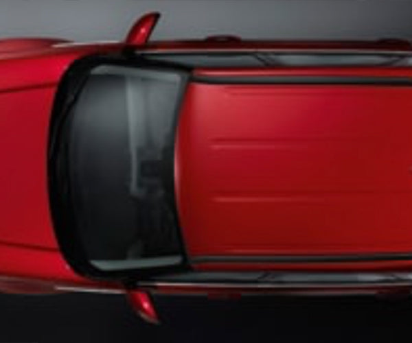 Land Rover Range Rover Evoque - ROOF RAILS - BLACK FINISH