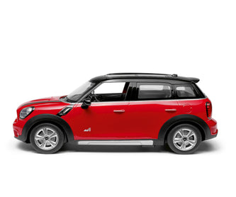 Mini Countryman Remote Controlled Car