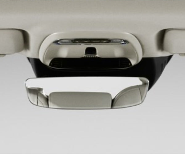 Volvo XC60 Interior Rear View Mirror With Autodim And Compass