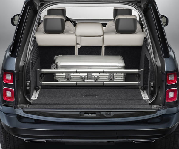 Land Rover Range Rover - LOADSPACE RETENTION KIT