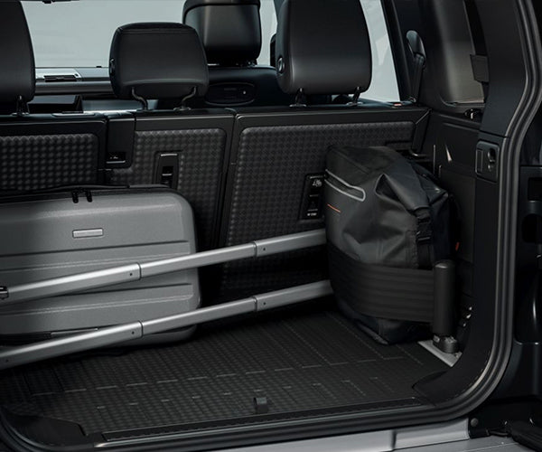 Land Rover New Defender - LOADSPACE RETENTION KIT