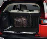 Land Rover Range Rover Evoque - LOADSPACE NET - REAR SEAT
