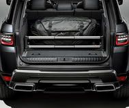 Land Rover Range Rover Sport - LOADSPACE RETENTION KIT