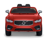 Volvo Kids S90 Electric Ride On Car
