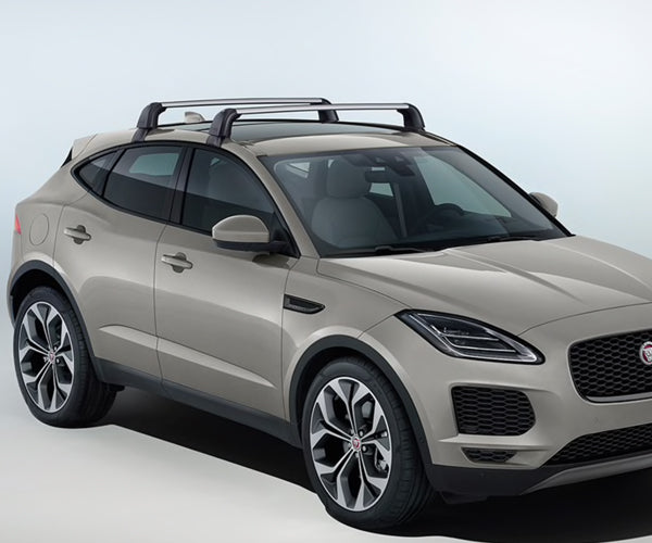 Jaguar E-Pace Roof Cross Bars
