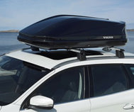 Volvo Roof Box Sport Time 2003