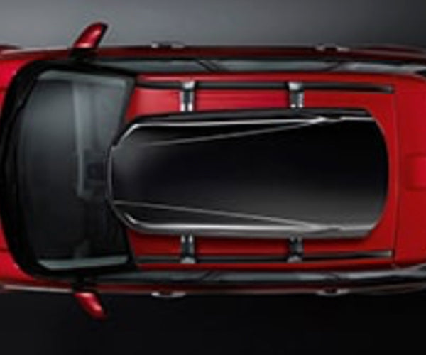 Land Rover Range Rover Evoque - LUGGAGE ROOF BOX