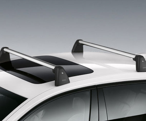 BMW 1 Series Roof Rack