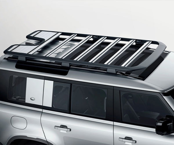 Land Rover New Defender - EXPEDITION ROOF RACK - 110
