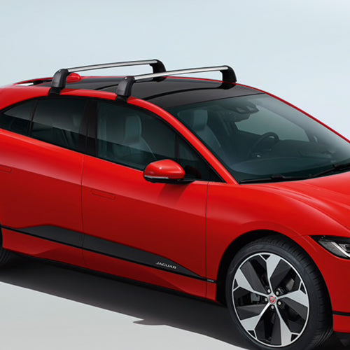 Jaguar I-Pace Roof Cross Bars