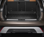Land Rover Range Rover Velar - LOADSPACE LINER TRAY - SPACE SAVER SPARE WHEEL