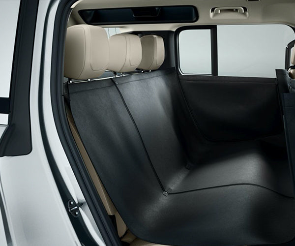 Land Rover New Defender - PROTECTIVE SECOND ROW SEAT COVER