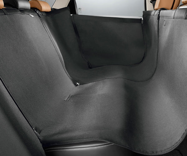 Land Rover Range Rover Velar - PROTECTIVE SECOND ROW SEAT COVER