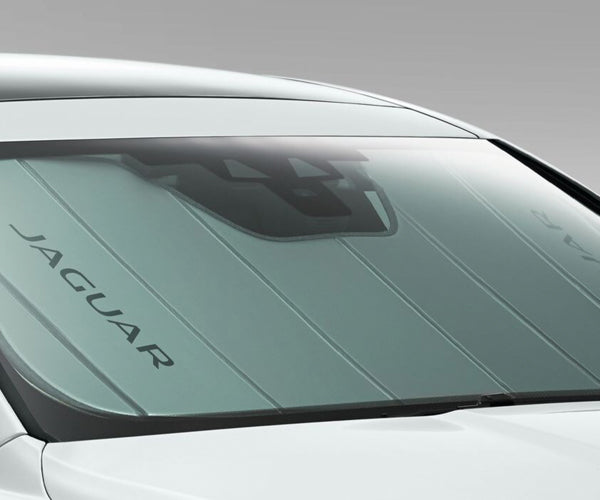 Jaguar XE Windscreen UV Sunshade