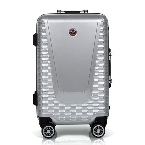 Jaguar Hard Case Small Suitcase