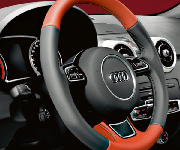 Audi A1 Steering Wheel - with Multi Function