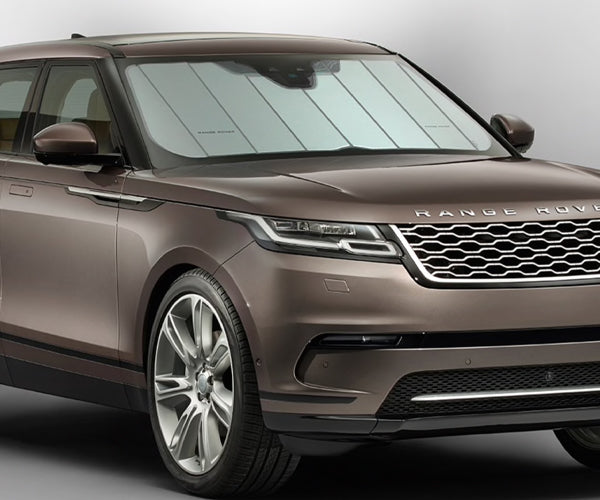 Land Rover Range Rover Velar - WINDSCREEN SUN SHIELD