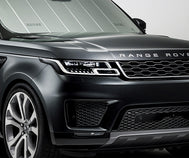 Land Rover Range Rover Sport - WINDSCREEN SUN SHIELD