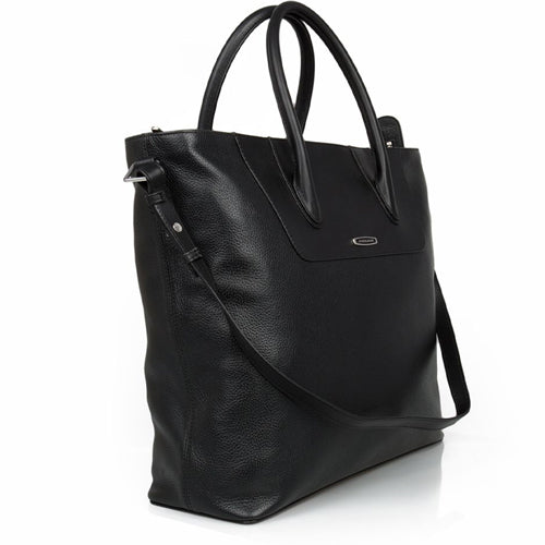 Jaguar Ultimate Leather Tote Bag