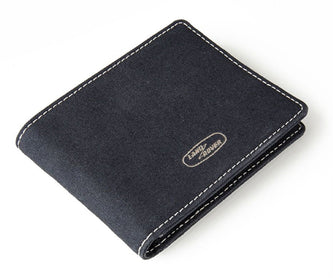 Land Rover Heritage Canvas Wallet