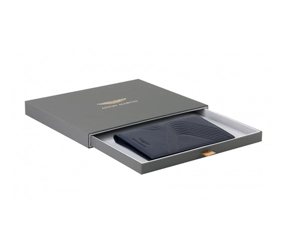 Aston Martin - DBX TRAVEL WALLET