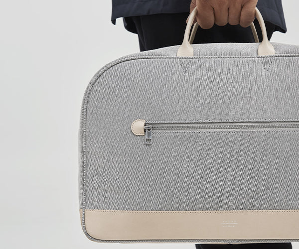 Volvo Sandqvist Twill Weekend Bag