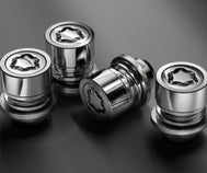 Aston Martin Locking Wheel Bolts