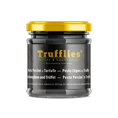 Truffle Sauce with Olives - 80g