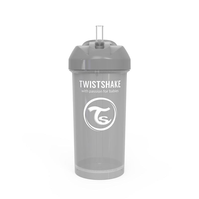 TwistShake of Sweden Straw Cup 360mL