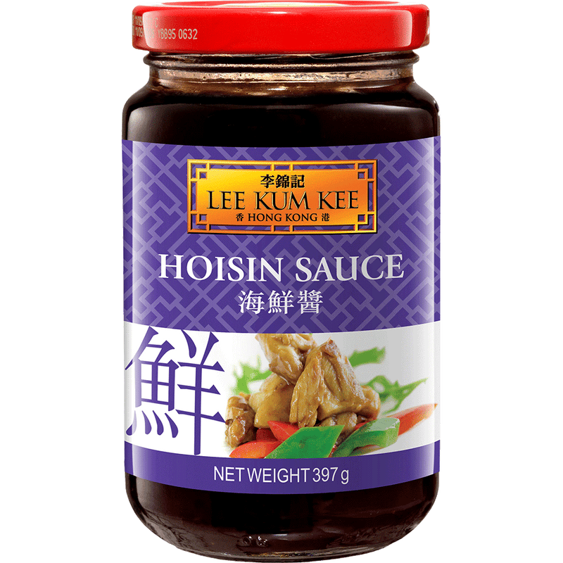 Lee Kum Kee Hoisin Sauce 14oz