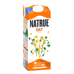 Natrue Oat Milk Drink 1 Liter