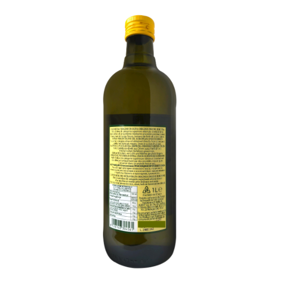 Agride Extra Virgin Olive Oil 1L- ITALY