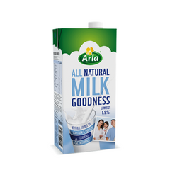 Arla Low Fat Milk