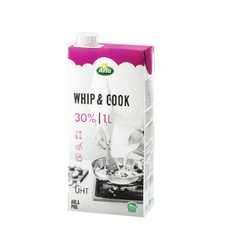 Arla Whip and Cook