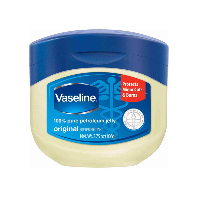 Vaseline Petroleum Jelly 106g