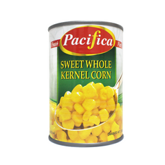 Pacifica Whole Kernel Corn 425g