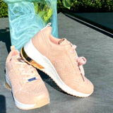 Nude Ladies trainers