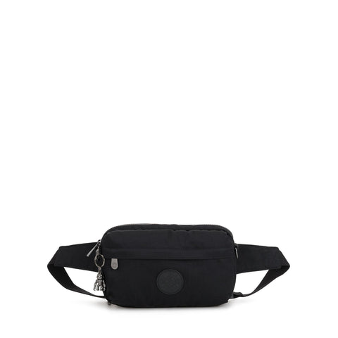 Kipling Halima Rich Black