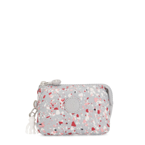 Kipling Creativity S Purse - Speckled