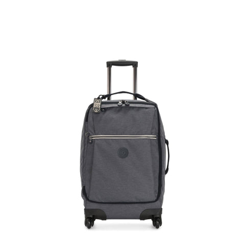 Kipling Darcey Suitcase - Charcoal