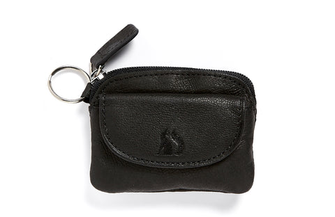 Foxfield Elter Leather Purse