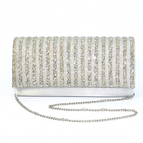 Lunar Jodie Evening Bag